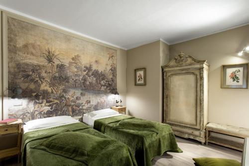 Hotel Del Borgo - Bologna
