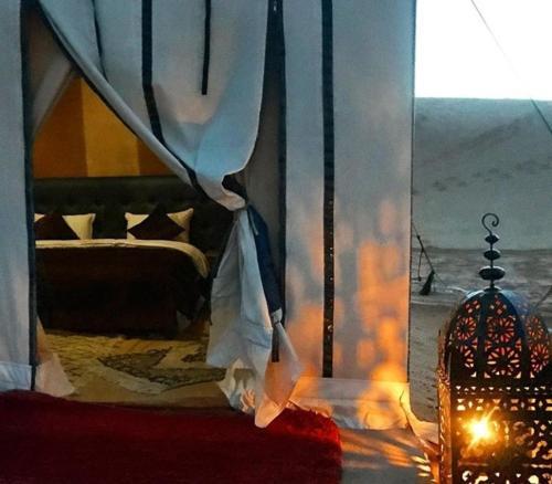 Luxury Traditional Camp, Errachidia
