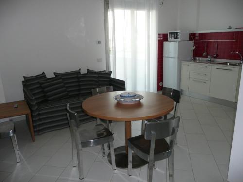 Sikelika Residence Sul Mare istabas fotogrāfijas