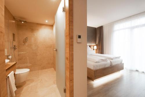 Hotel-overnachting met je hond in PETERS Hotel & Spa - Homburg