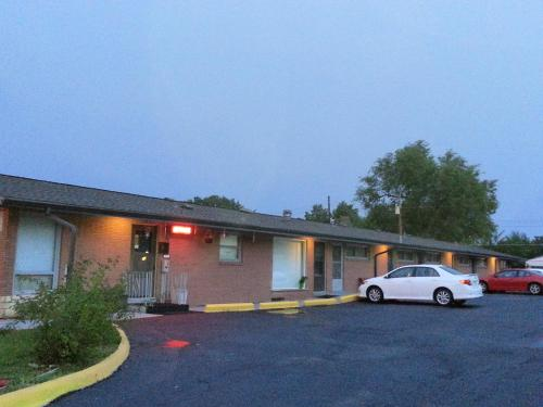 Diamond Motel - Abilene - Abilene, KS 67410