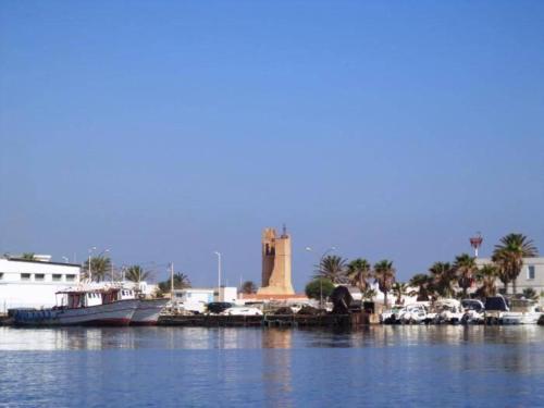 Residence Yasmina, Chebba