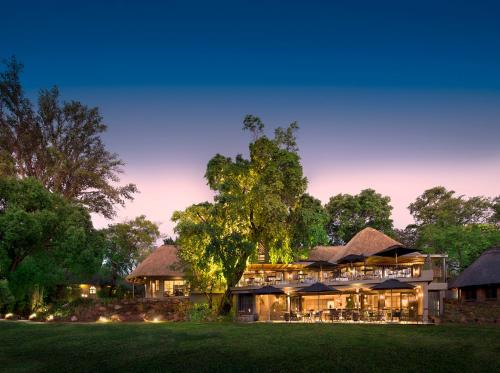The Stanley And Livingstone Boutique Hotel