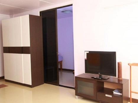 DMK Don Mueang Airport Guest House photo 4