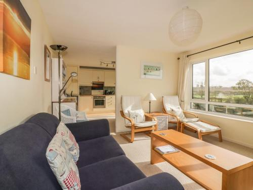 7 Brightland Apartments, Bude, Cornwall