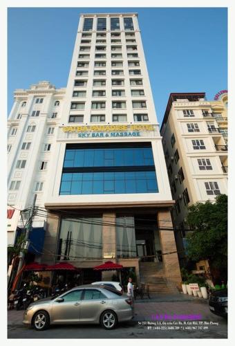 . Catba Paradise Hotel
