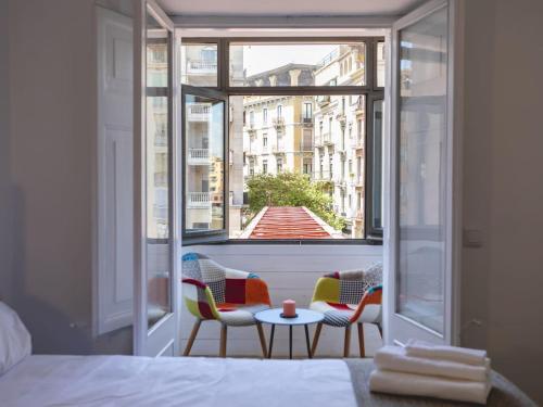 Bravissimo Rambla Eiffel Bridge 2 - Apartment - Girona