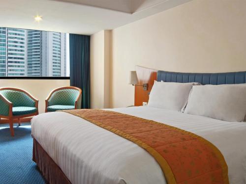 Marvel Hotel Bangkok photo 19