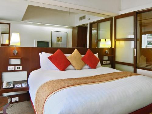 Marvel Hotel Bangkok photo 20