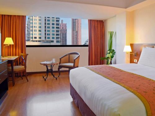 Marvel Hotel Bangkok photo 21