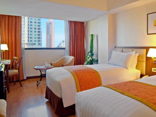 Marvel Hotel Bangkok photo 22
