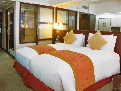 Marvel Hotel Bangkok photo 23