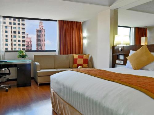 Marvel Hotel Bangkok photo 24