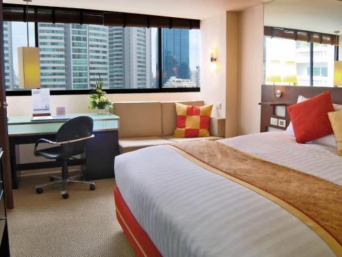 Marvel Hotel Bangkok photo 27