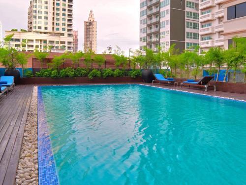 Marvel Hotel Bangkok photo 31