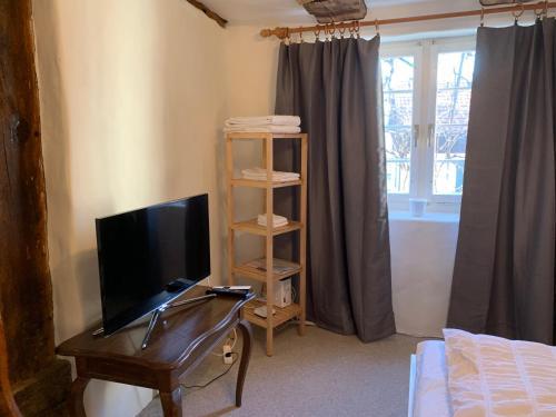 Guesthouse Les Mignardises - Hotel - Uhwiesen
