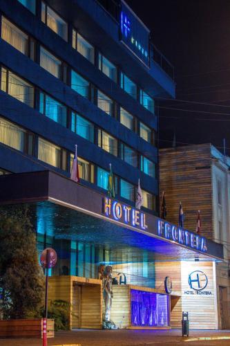__{offers.Best_flights}__ Hotel Frontera Plaza