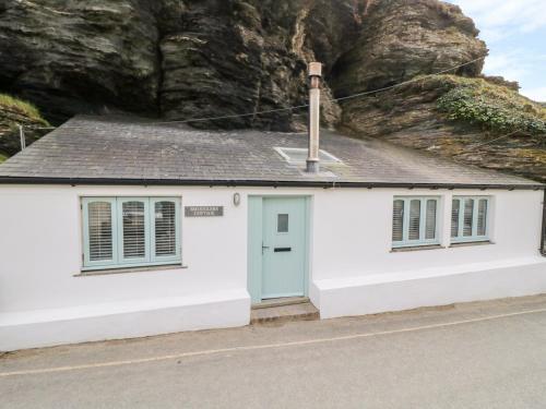 Smugglers Cottage, Tintagel, Cornwall