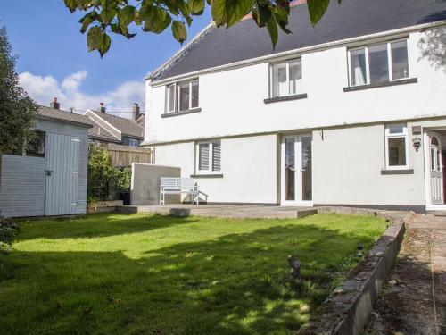 Flat 1, Brek House, Penryn, Cornwall