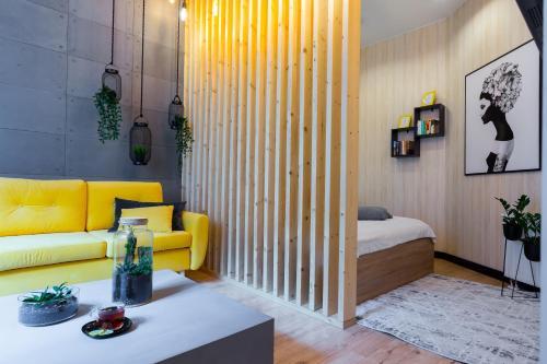 Apartmood, Katowice