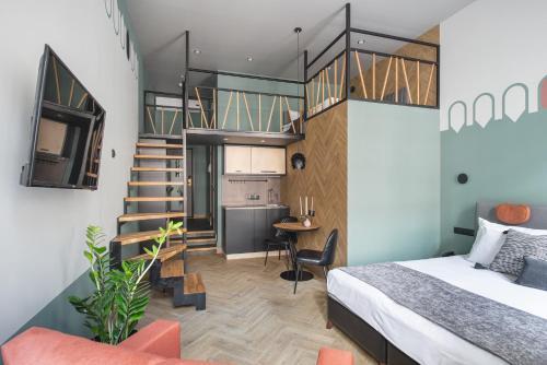 kaleidoscope studio of interior design ideas