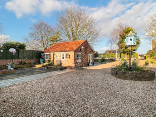 Rose Tree Cottage, Great Driffield