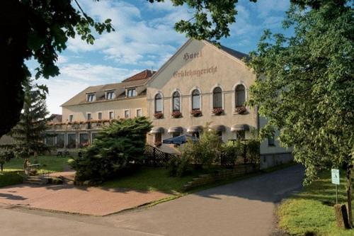 . Hotel Erblehngericht Papstdorf