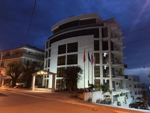 Hotel Saranda International