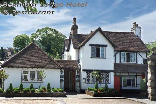 . Boxmoor Lodge Hotel