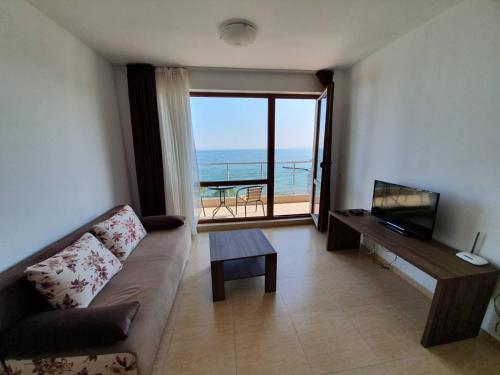 Apartments Princess lux near Black Sea Balchik