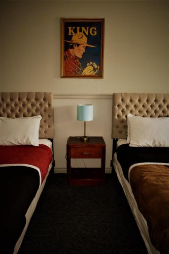 Elite Hotel Downtown Center - Whitehorse, YT Y1A 2H1