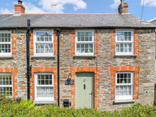 Holly Cottage, Camelford, Cornwall