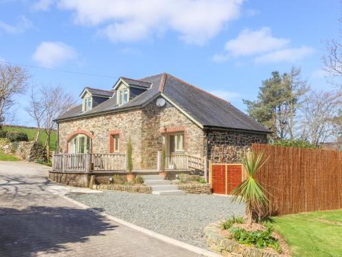 Meadow Drift Cottage, Lostwithiel, Cornwall