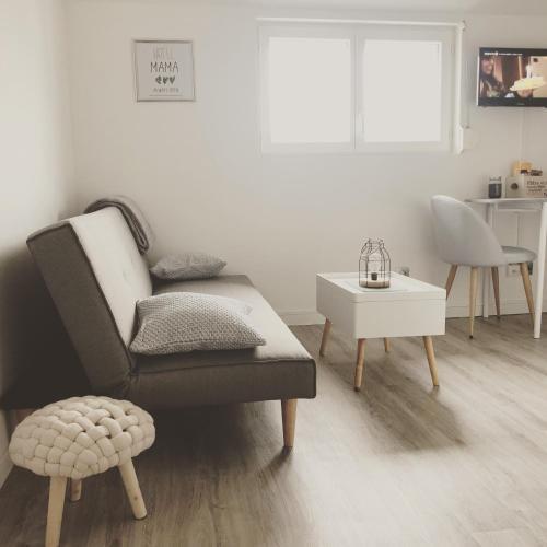 Appartement cosy & reposant - Location saisonnière - Beauvais