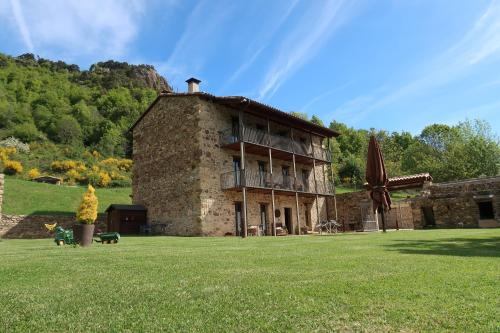 Accommodation in Ribes de Freser
