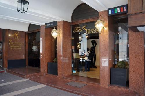 . Hotel Sussex