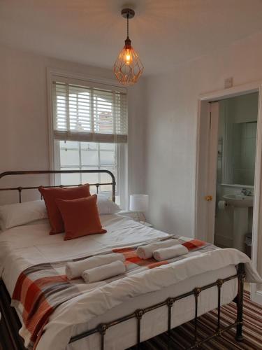 . The Studio Apartment