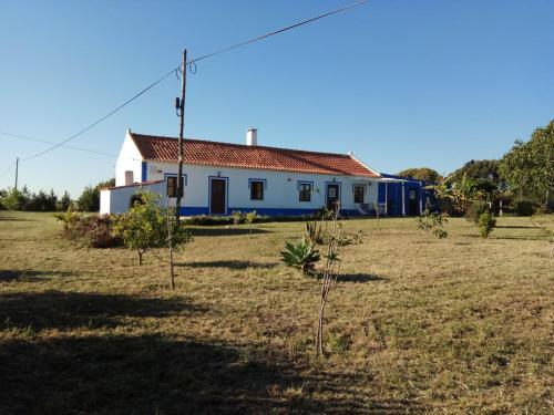 Eira Nova da Colmeia, 7520-418 Porto Covo
