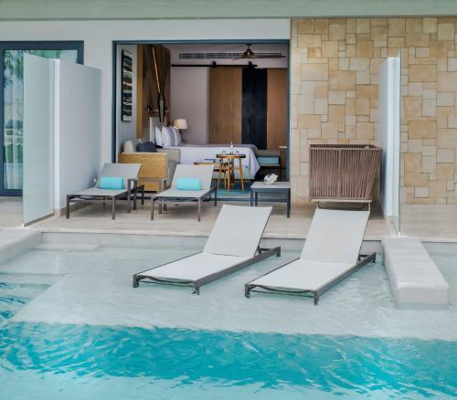 Photo - Haven Riviera Cancun