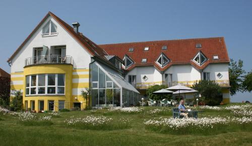 . Hotel Sonnenhaken