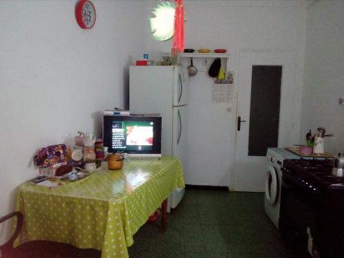 La maison du bonheur et du partage, Bouzareah