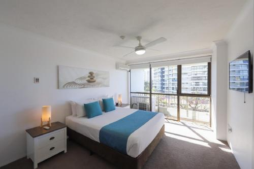 Bougainvillea Gold Coast Holiday Apartments