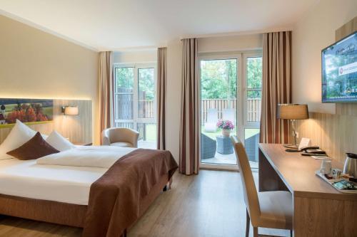 A Hotel Com Best Western Plus Parkhotel Erding Hotel Erding