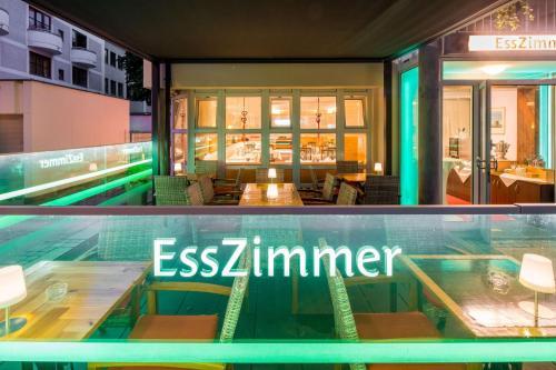Best Western Parkhotel Erding Hotel In Germany
