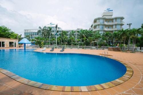 New Wave Vung Tau Hotel