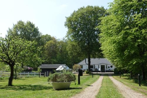 . Lillelund bed and breakfast