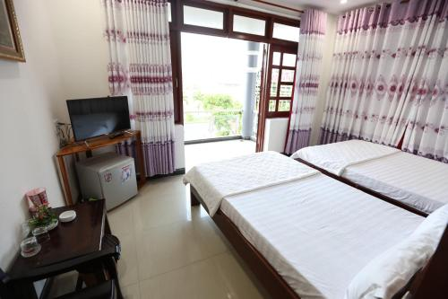Cao Lam Hotel, Tuy Hoa
