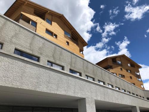 Hotel Vallatscha (Curaglia) HolidayCheck (Kanton