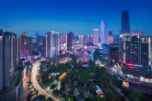 Chongqing Empark Grand Hotel