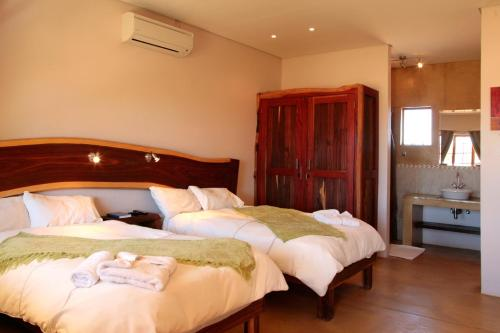 Cest Si Bon Hotel, Otjiwarongo